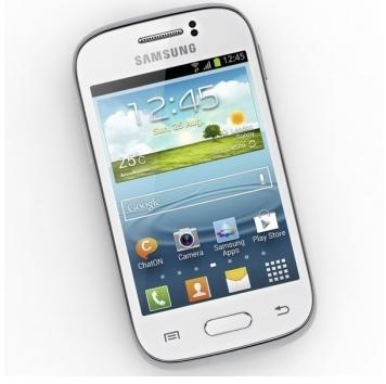 Cara Install Ulang/Flashing Samsung Galaxy Fame S6810
