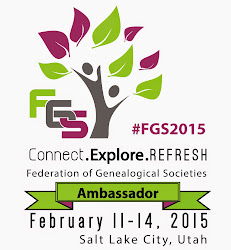 FGS Conference Ambassador