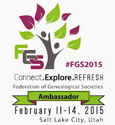 FGS Conference Ambassador