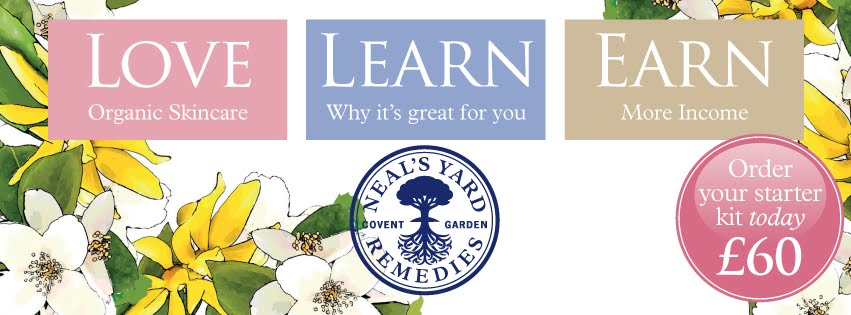 Neal's Yard Organic Remedies
