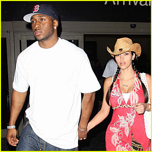 Kardashianboyfriend on Celebrity Oh Celebrities  Kim Kardashian Boyfriend Reggie Bush Images