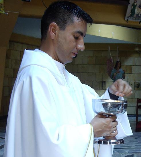 Que significa soñar con sacerdote
