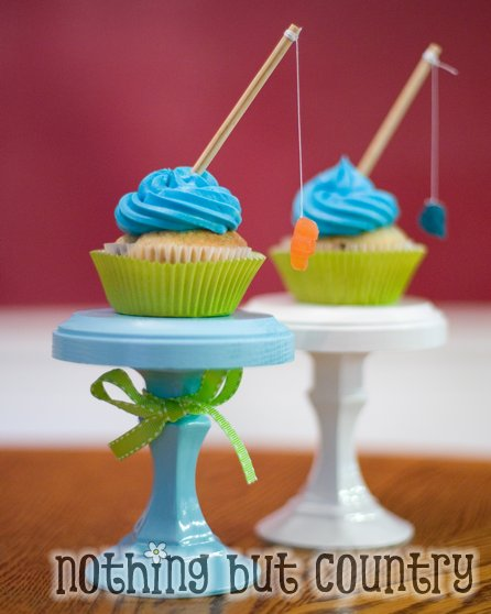 Party Frosting: Under the sea party ideas/inspiration
