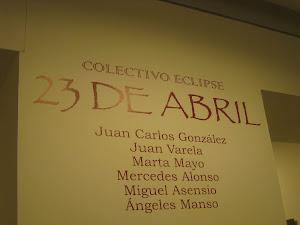 23 DE ABRIL , LOS COMUNEROS ( COLECTIVO ECLIPSE