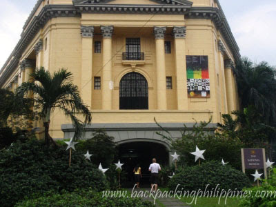 national museum of the filipino people