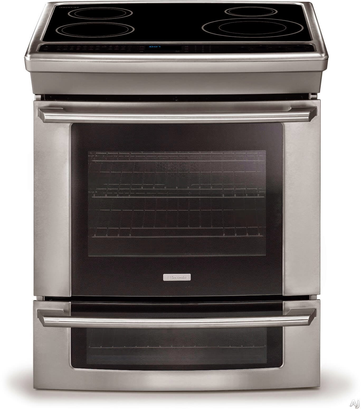 Induction Cooking Stoves ~ Top induction cooking ranges for