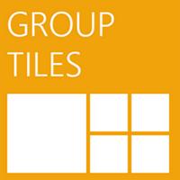 group tiles app