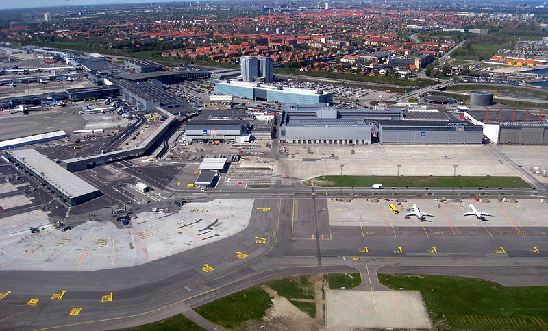aarhus babes hamborg lufthavn parkering