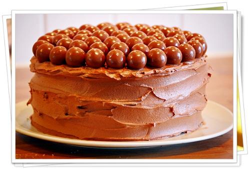 goda tårtor recept