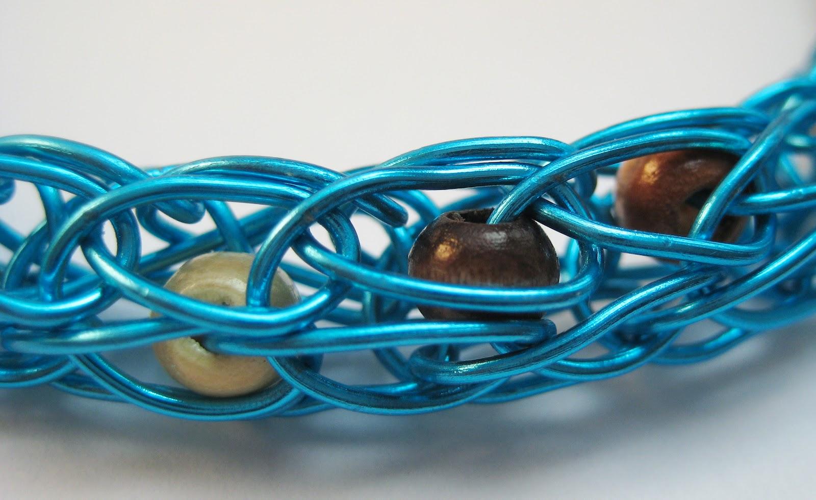 Adventures in Viking Knit: June 2012