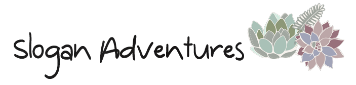 Slogan Adventures