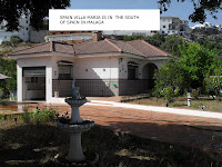 apartamento en malaga con piscina