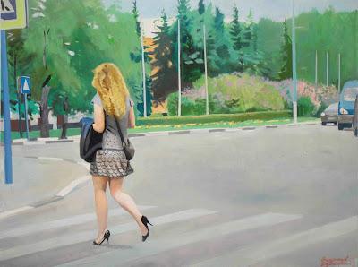 Dubossarsky&Vinogradov - Khimki Girln 2010