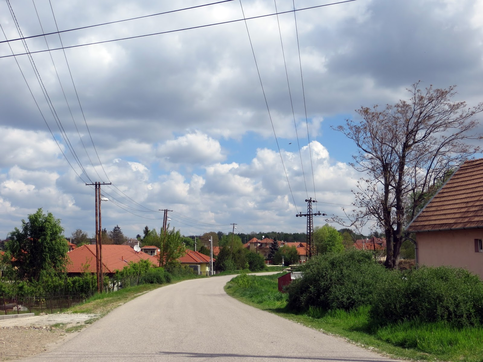 budapest, outskirts, rural, eastern Europe