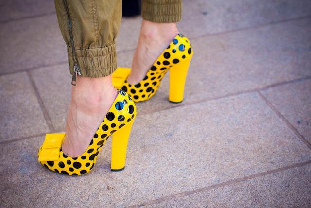 Zapatos de mujer para el verano