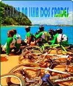 Ilha dos Frade com PG Group