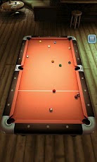 Pool Bar HD ANDROID 1.6+