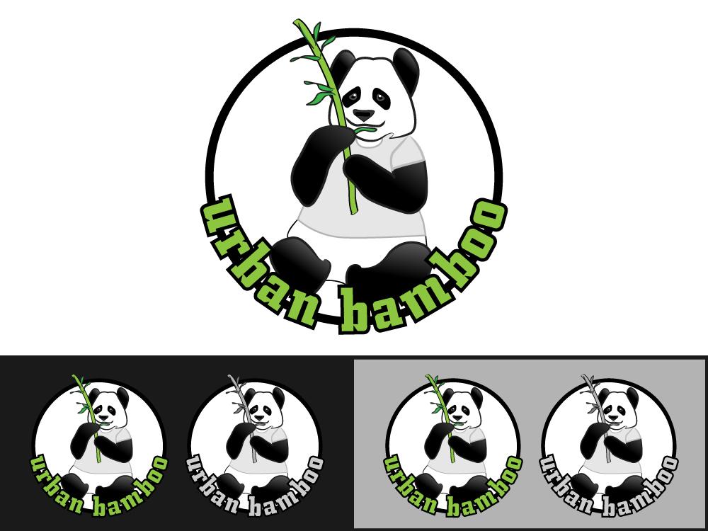 Panda logo quiz
