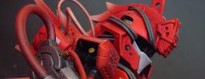 Red Redeemer