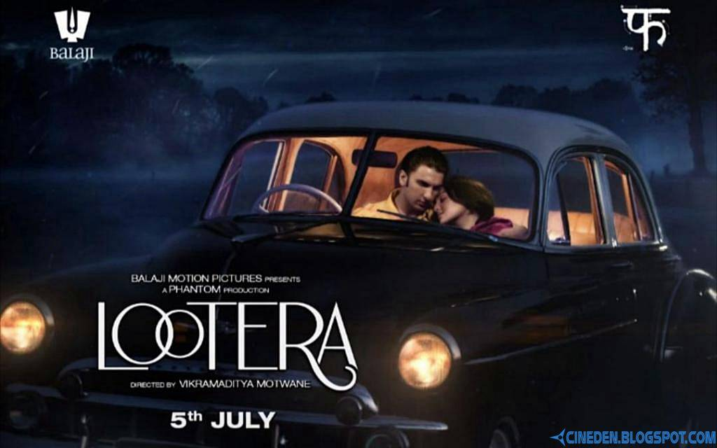 Lootera (2013) - Hindi Movie Review - CineDen