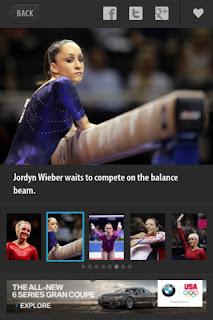 NBC Olimpics