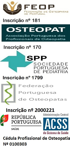 ACSS - FPO - FEOP - OSTEOPAT - SPP