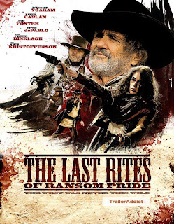 The Last Rites of Ransom Pride (2010) Online