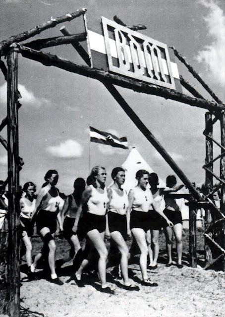 BDM German Girls League