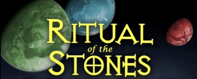 Ritual of the Stones