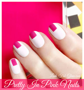 Pretty In Pink Spring & Summer Nail Designs That You Should Try!