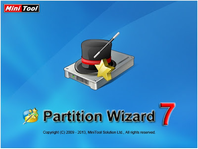 MiniTool Partition Wizard Technician Edition v7.8
