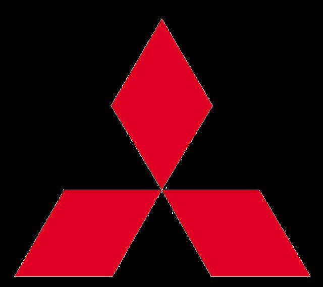 Mitsubishi Belize