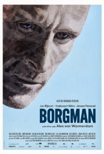 Borgman (2013) - Movie Review