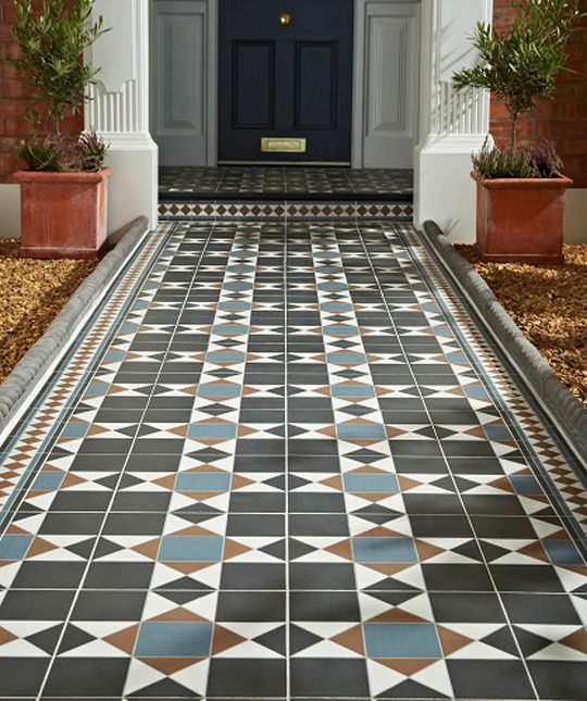 Topps Tiles Grosvenor