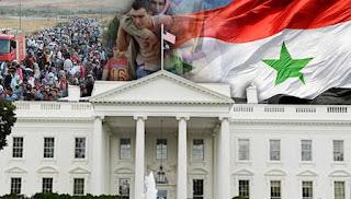 Negeri di AS enggan terima pelarian Syria