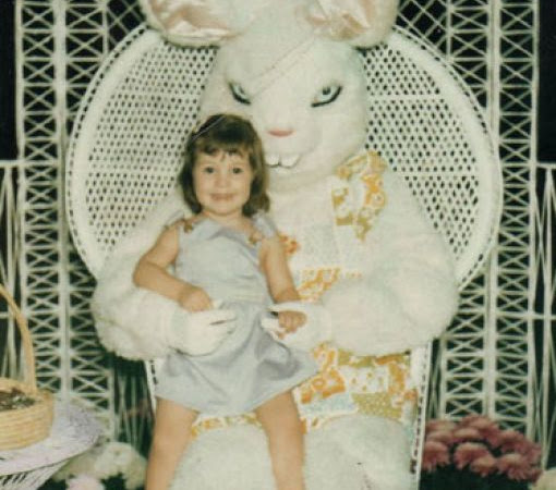 Kill the Easter Bunny