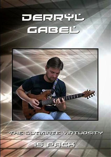 derryl gabel guitar technique book pdf