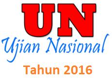 Jadwal Dan Pengumuman Kelulusan UN SMP 2015 img