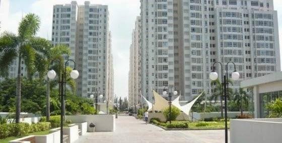 Giá bất động sản vẫn có thể giảm nữa
