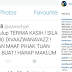 """GOSSIP KOT - """"Sekiranya Diva AA Masih Gagal Minta Maaf, Ayah Akan Lapor Pada Polis"""" - Rani Kulup"""