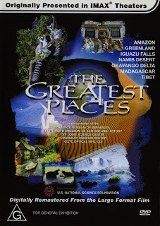 Watch The Greatest Places (1998) movie free online