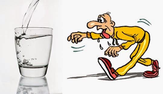 Informasi Mengenai Dehidrasi