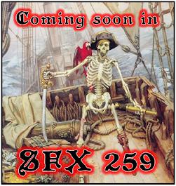 SFX 259 - On Stranger Tides