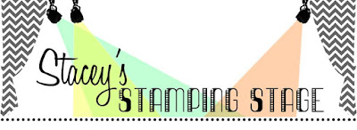 Stacey's Stamping Stage