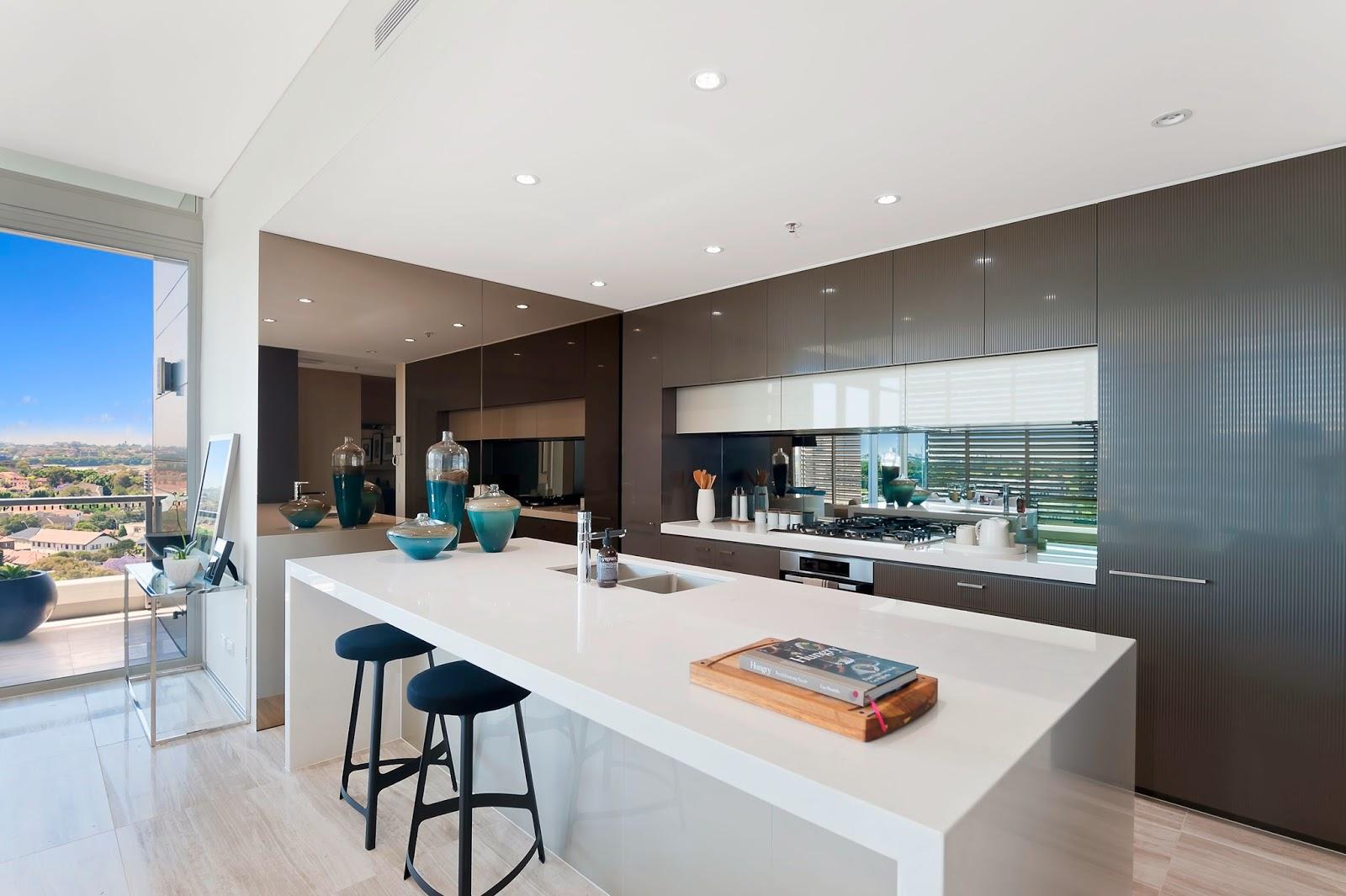 adore decor: Inspiração na Cozinha #0866C3 1600 1065