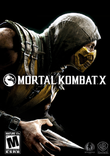 Mortal Kombat X Full Version for PC
