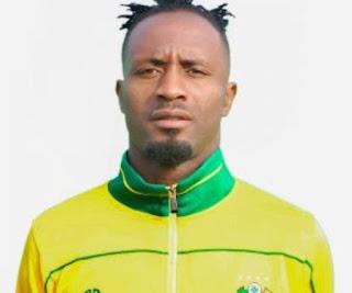 Kano Pillars' speaks on death of defender, Udoji