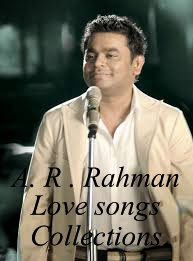 Download A.R.Rahman Bit Collections Tamil Mp3 Songs ~ Free ...