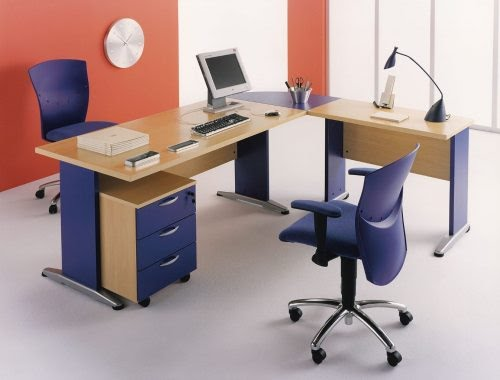 los colores de la oficina segun el feng shui