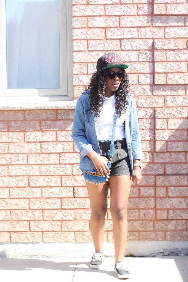 style blogger, fashion blogger, canadian fashion blogger, tobi, thrifting, joe fresh